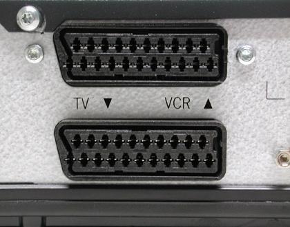 Телевизоры Polar с разъемом